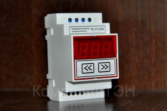 Терморегулятор TL-11-250.